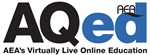 AEA Virtually Live 3-Hour Workshops