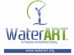 WaterART Fitness International Workshops in Clemmons NC