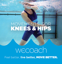 WECOACH - Movements for Knees and Hips AK0086