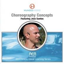 Choreography Concepts with Joao Santos