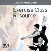 ***AEA AFEP Class Resource Video Movement Library*** NO-SKU2