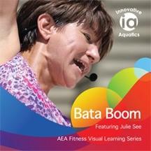 Bata Boom featuring Julie See