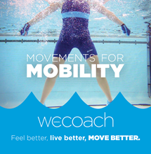 WECOACH - Movements for Mobility AK0608