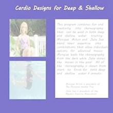 Cardio Designs for Deep & Shallow with Monique & Julie AK0614