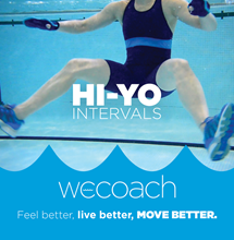 WECOACH - HI-YO Intervals AK0011