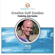 Creative Cuff Combos with Joao Santos
