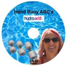 Hand Buoy ABCs AK0335