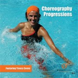 Choreography Progressions with Tinoca DVD AK0403