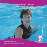 Aqua Interval Fun-Verbally Cued CD