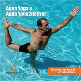 Aqua Yoga & Aqua Yoga2gether with Ivan Amaral & Tinoca Senra DVD AK0401