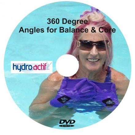 360° Degree-Balance & Core