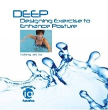 SALE-D.E.E.P. Designing Exercise to Enhance Posture with Julie See AK0291