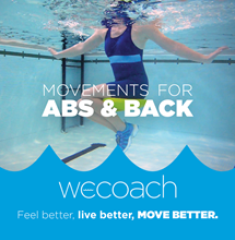 WECOACH - Movements for Abs and Back AK0509